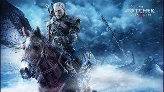 The Witcher 3:Wild Hunt Проходим и Общаемся