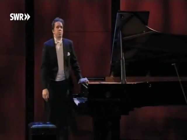 Scriabin: Etude Op. 8 No. 12