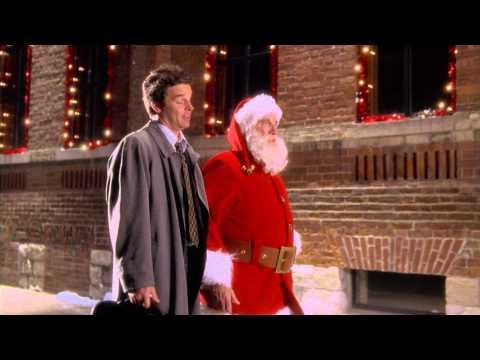Santa Who? ( Santa Who? )