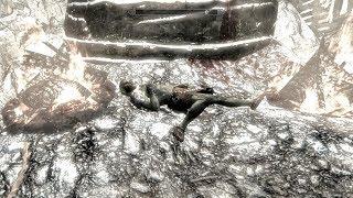 The Elder Scrolls V: Skyrim. Добыть кровь орка. Прохождение от SAFa