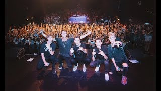 Taking You Live Performance || Why Don't We
