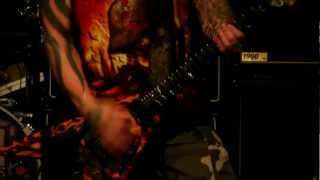 Metal Masters 4 - Angel Of Death (Slayer Cover) [HD] [1080p]