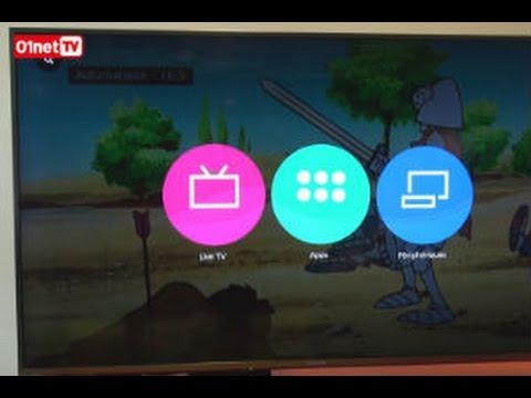 Test du Panasonic Viera TX-55CX700E : un des meilleurs téléviseurs Ultra-HD