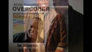Holy Spirit Rain Down By Alvin Slaughter