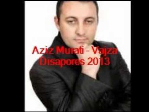 Aziz Murati - Vajza e Diaspores