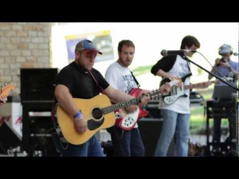 I'm Free - AC30, 2011 Huntington Music and Arts Festival