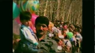preview picture of video 'Державинск. 9 мая 1996 года'