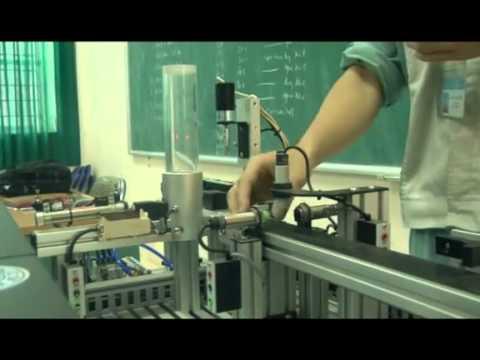 Giới thiệu nghề điện công nghiệp