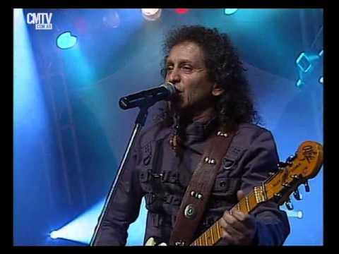 El Tri video Che Guevara - CM Vivo 2006