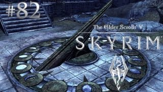 The Elder Scrolls V: Skyrim с Карном. Часть 82 [Лунные часы]