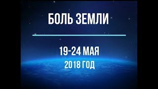 Катаклизмы за неделю с 19 по 24 мая   Natural disasters 19 - 24 May