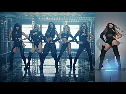 """The Pussycat Dolls - """"REACT""""― Official Choreography Cover by Karel"""
