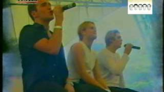 Westlife More Than Words