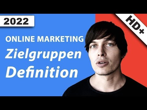 mp4 Marketing Zielgruppen, download Marketing Zielgruppen video klip Marketing Zielgruppen