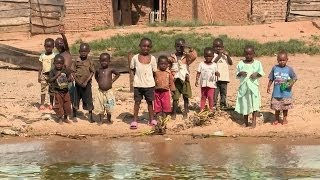 The Island of AIDS Orphans