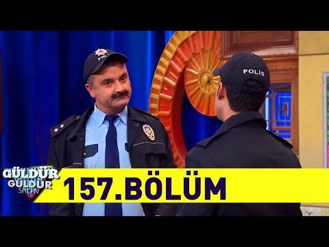 Güldür Güldür Show 157.Bölüm (Tek Parça Full HD)