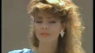 Sandra - On The Tray ( 1985 )