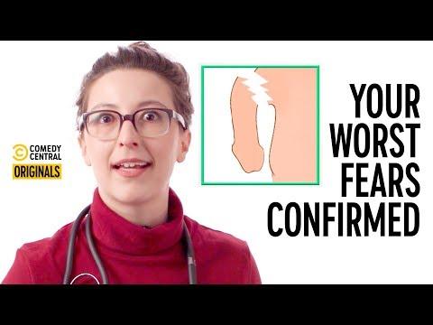 Ha az orvosnak merevedése van