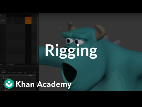 Welcome to rigging (video) | Rigging | Khan Academy