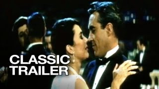 Tender Is the Night (1962) Official Trailer #1 - Jason Robards Movie HD