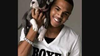 I Love You Chris Brown ft. Mindless Behavior