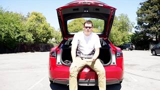 How to enable Autopilot on Tesla Model S