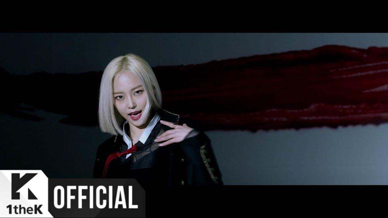 [Korea] MV : CLC - ME