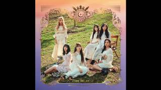 GFriend - Time For Us (Intro)