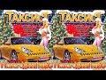 Работа в такси на Новый год/StasOnOff