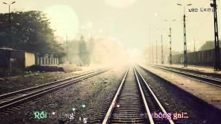 Dòng thời gian - Nguyễn Hải Phong    [ Video HD Lyrics Kara]