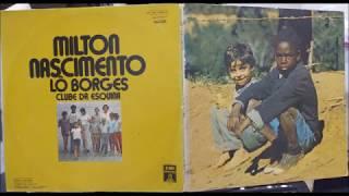 Para Lennon E McCartney   Milton Nascimento