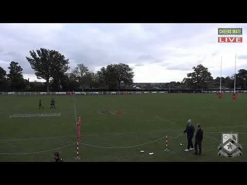 LIVE RUGBY: ST JOSEPH'S NATIONAL RUGBY FESTIVAL 2019 | PITCH TWO | DAY TWO