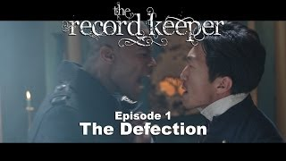 The Record Keeper-E1 The Defection