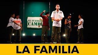 Obra de teatro La Familia - El Evangelio Cambia