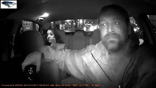 Uber Driver & Women Get Into A Heated Argument  Get The F ck Out Of My Car & Eat My A$$    Video