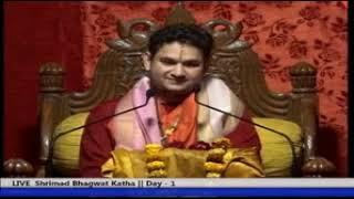 Sri RadhaRaman Ras Charcha part 3 | Sri Pundrik Goswami Ji Maharaj