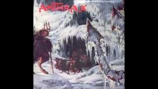 13)ANTHRAX - Gung-Ho - US Attack Tour 84'