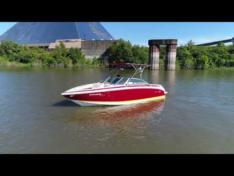 2010 Cobalt 232 in Memphis, Tennessee - Video 1