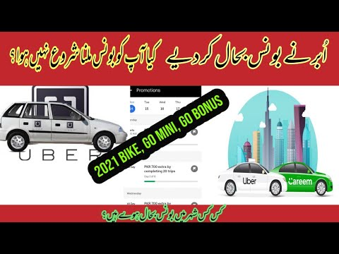Careem Car 1 Day Earning - GoMini | Vlog | Roman Khan