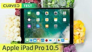 iPad Pro 10.5 im ausführlichen Test: eine ernsthafte Macbook-Alternative | deutsch