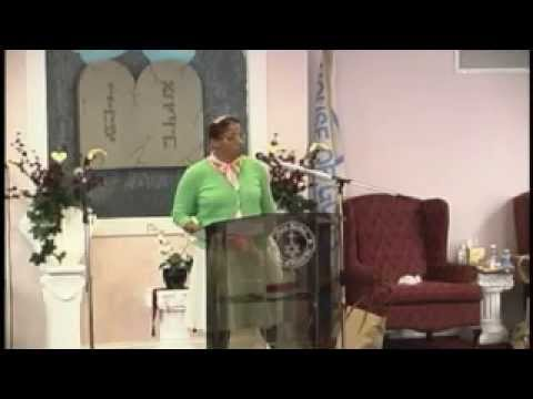 July 20, 2013 Evangelist Embry   Repentance