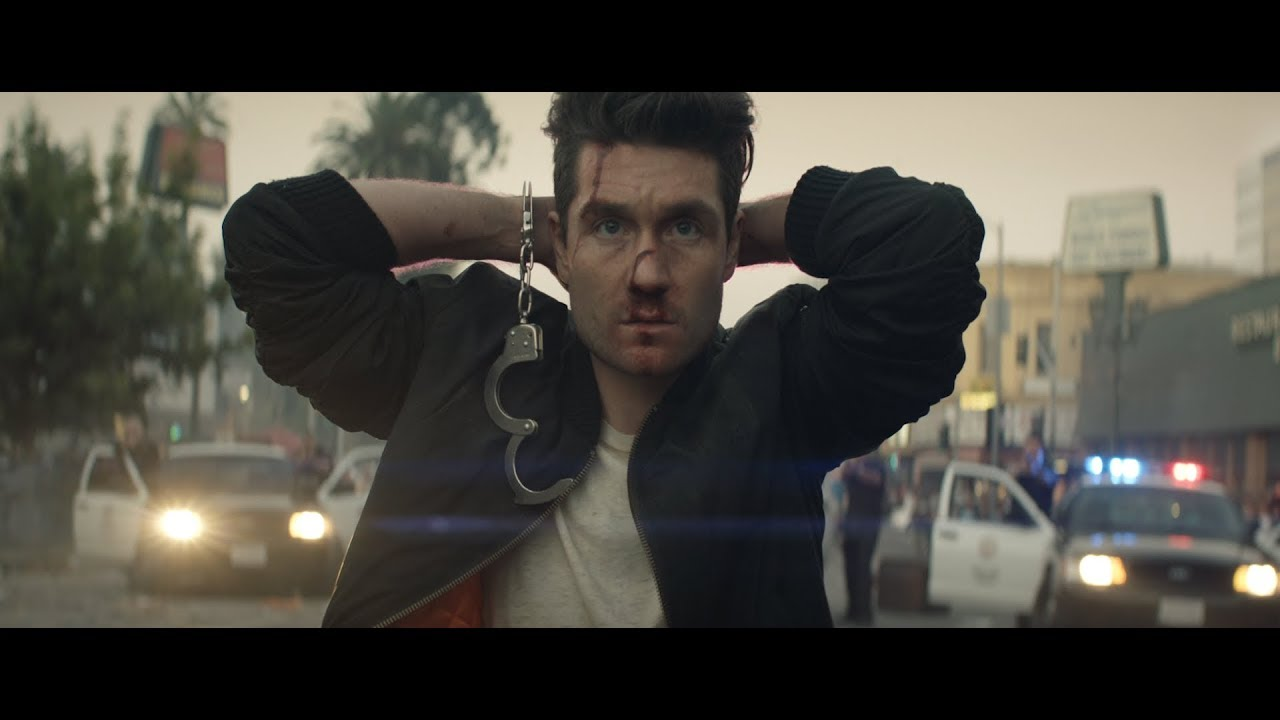 Bastille – World Gone Mad