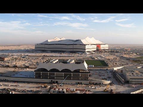 Olimpijski stadion u Kataru