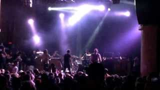 The Chariot - Before There Was Atlanta, There Was Douglasville Live at The Beacham