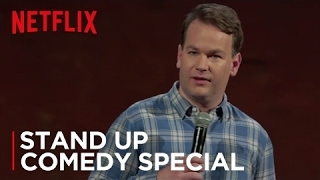 Trailer of Mike Birbiglia: Thank God for Jokes (2017)