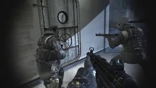 Dunkey Streams Call of Duty 4: Modern Warfare