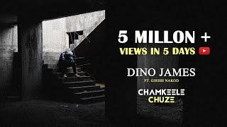 Chamkeele Chuze Dino James Ft Girish Nakod Prod Bluish Music