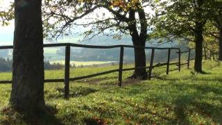 preview picture of video 'Herbst in der Oberpfalz'