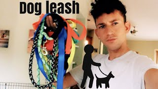 The Best And Worst Dog Leashes You Can Get At Walmart.