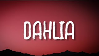 CHANMINA - Dahlia (Lyrics)